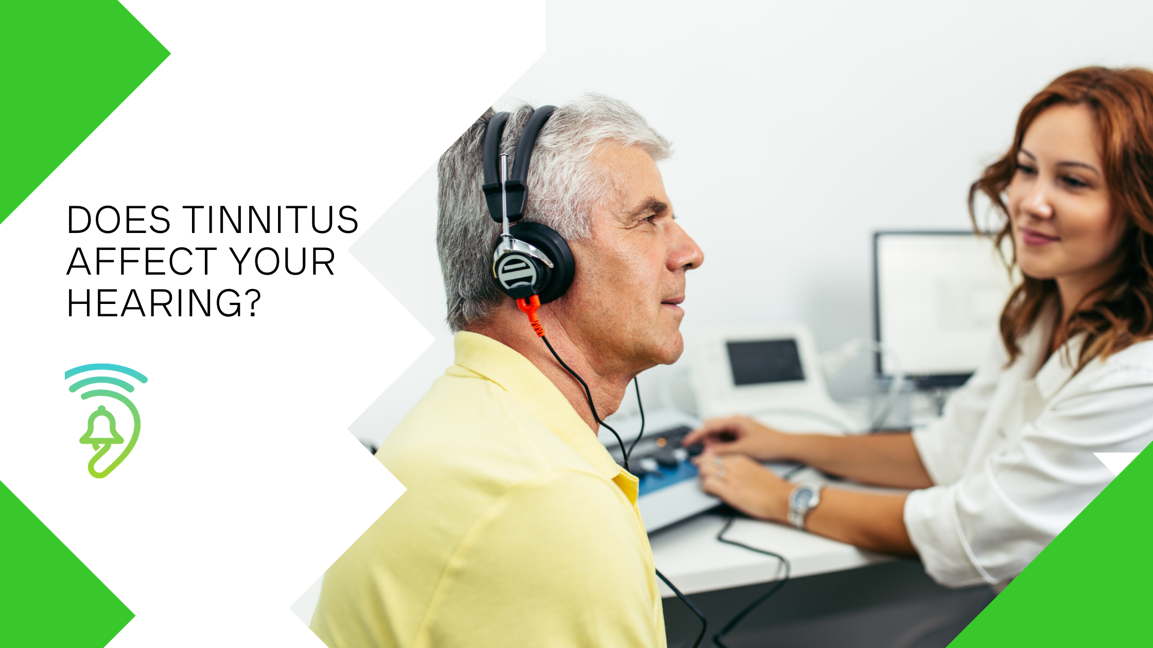 tinnitus affect your hearing